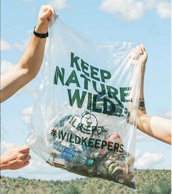 Copyright © 2021, Keep Nature Wild.